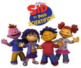 Sid le petit scientifique